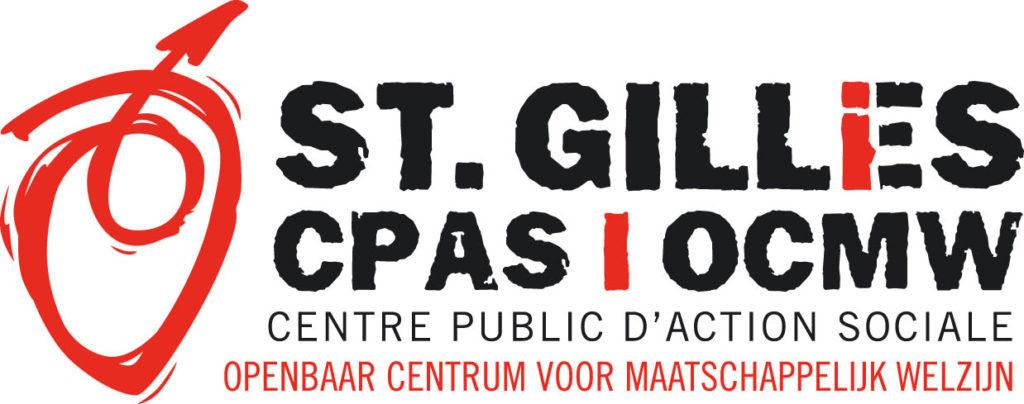 CPAS de Saint-Gilles - Président